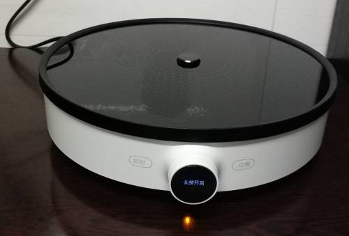 Mi Induction Cooker By Xiaomi Free Amp Easy